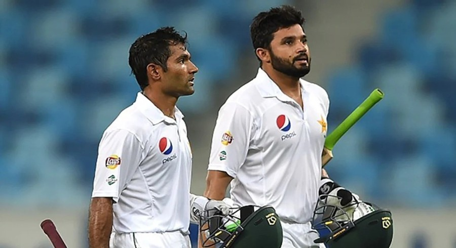 Asad Shafiq dropped as Pakistan name 35-member squad for New Zealand tour