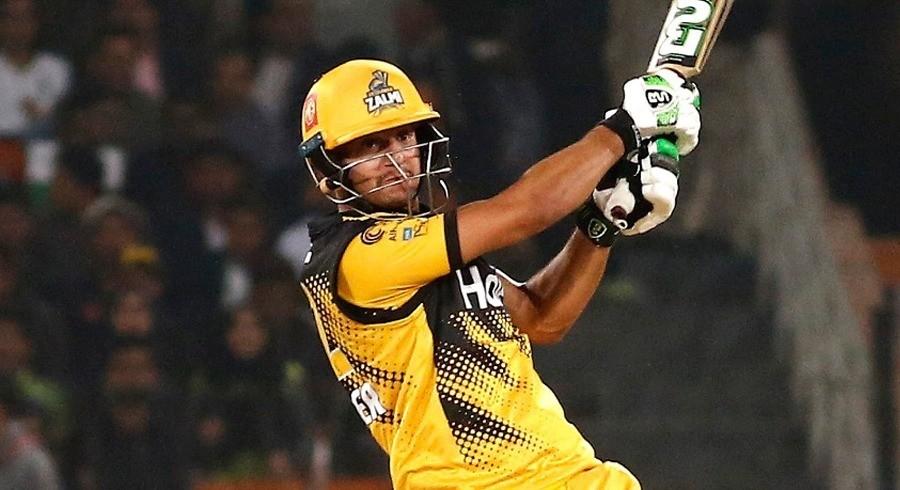 Zalmi's Saqib Mehmood looking forward to playing with 'talented' Haider Ali