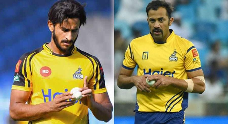 Peshawar Zalmi captain Wahab Riaz provides injury update on Hasan Ali