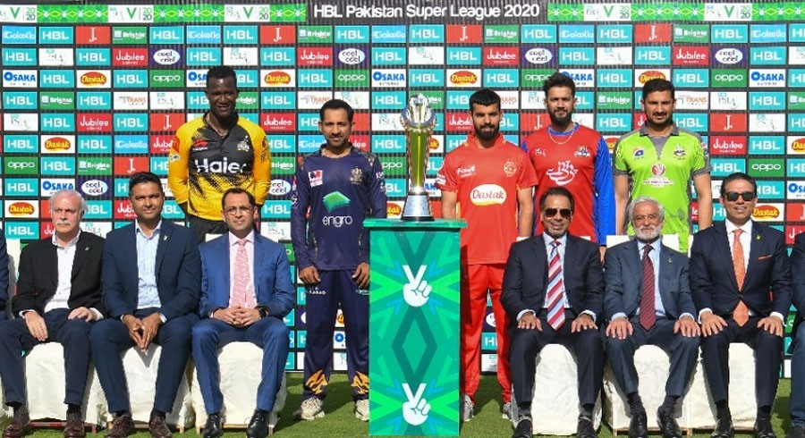 PCB worried by positive Covid-19 cases ahead of PSL 5 playoffs