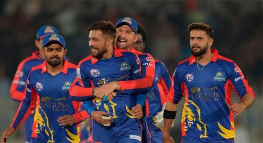 'Selfish' Imad wants to gain from Amir, Sharjeel's Pakistan team snub