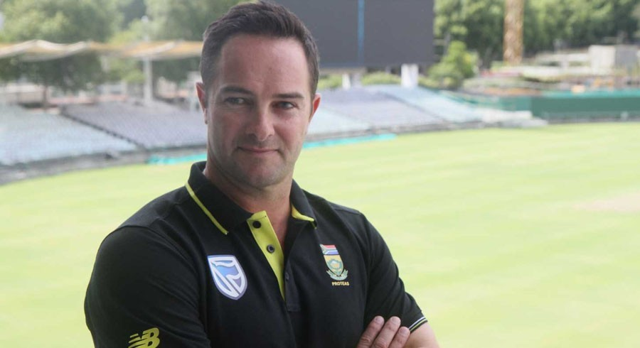 I had Covid-19 without knowing it: South Africa coach Boucher