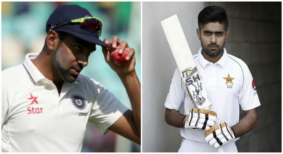Babar Azam looks like a million dollar player: Ashwin in chat with Inzamam