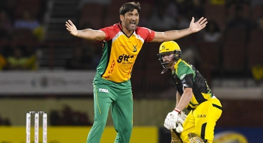 Sohail Tanvir tests positive for Covid-19 ahead of LPL