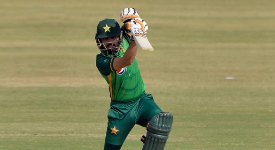 Babar Azam vows to improve 'match finishing' ability