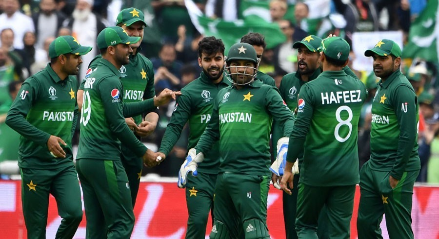 Another Pakistan squad member tests positive for Covid-19 in New Zealand