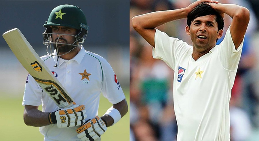Mohammad Asif advises Babar Azam over 'difficult' New Zealand tour