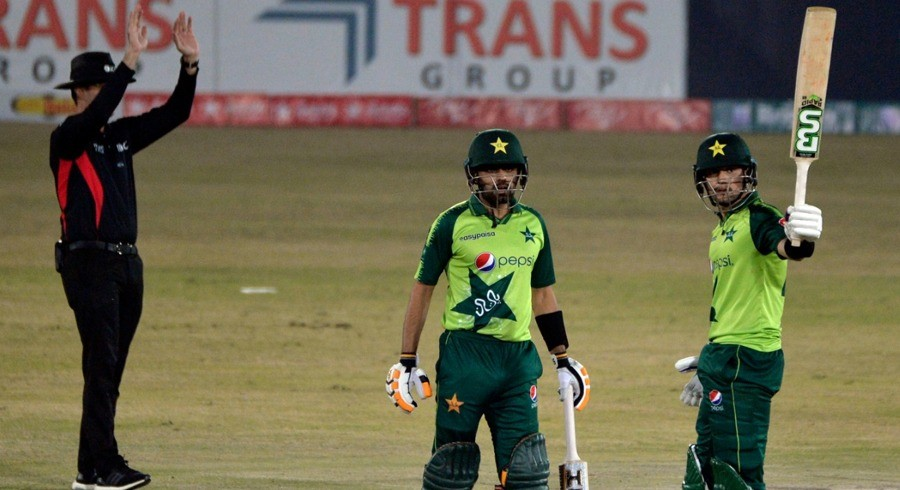 You can't leave everything to Babar, other players need to step up: Sohail