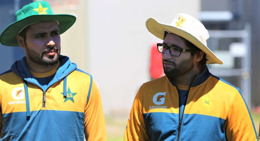Pakistan Shaheens depart for Whangarei, Imamul Haq joins senior team