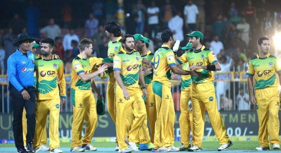 Pakistan players set to participate in Abu Dhabi T10
