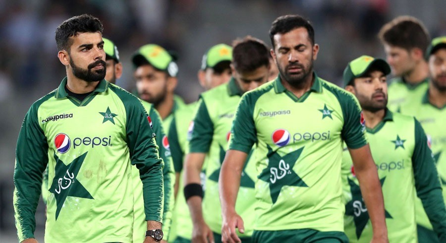 Shadab Khan opens up after New Zealand humble Pakistan in T20I series