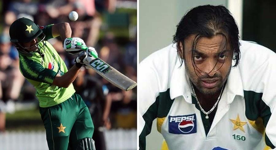 Shoaib Akhtar hits out at Abdullah Shafique, Haider Ali after NZ debacle