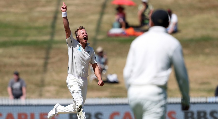 Pakistan are a dangerous side with class players: Neil Wagner