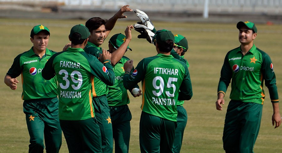 ODI Year in Review: Babar, Hasnain shine in Covid-affected 2020