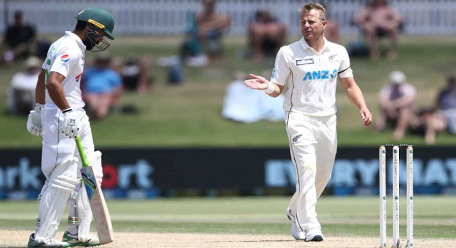 Wagner ruled out of second Pakistan Test with broken toes
