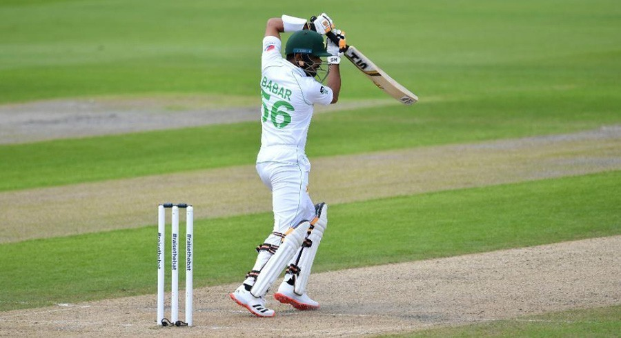 Tests in 2020: Babar fails to stamp his authority away from home