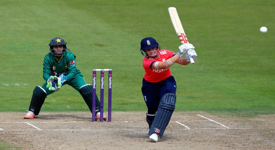 England women's team to make first-ever tour of Pakistan in October