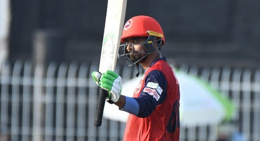 WATCH: Centuries galore on opening day of Pakistan Cup