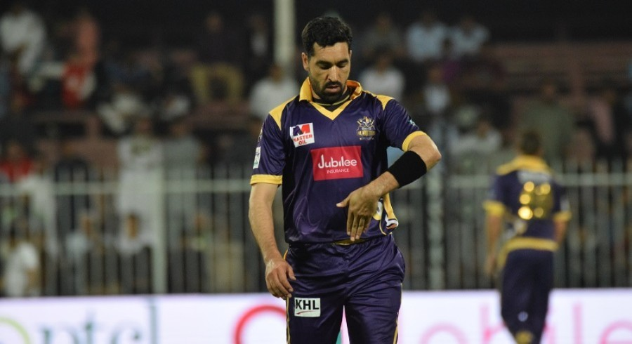 Quetta Gladiators appoint Umar Gul as bowling coach