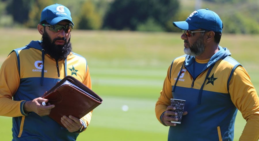PCB to avoid pressing panic button ahead of South Africa series
