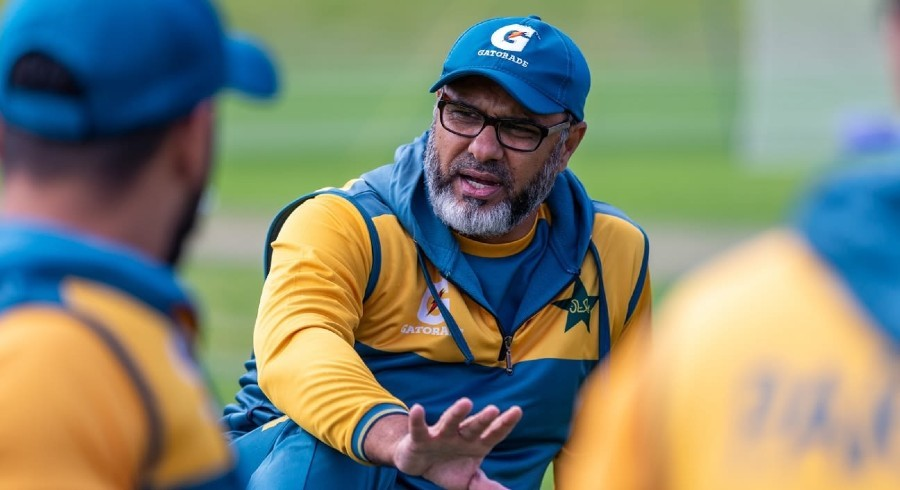 Satisfied with my performance, team on right track: Waqar