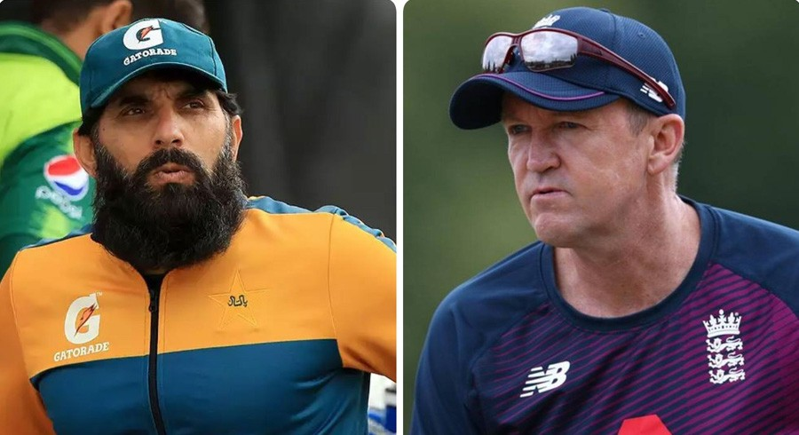Misbahul Haq has been fired, will be replaced by Andy Flower: Shoaib Akhtar