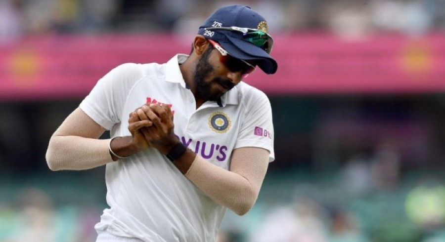 Bumrah an injury doubt as India fast bowlers rested from training