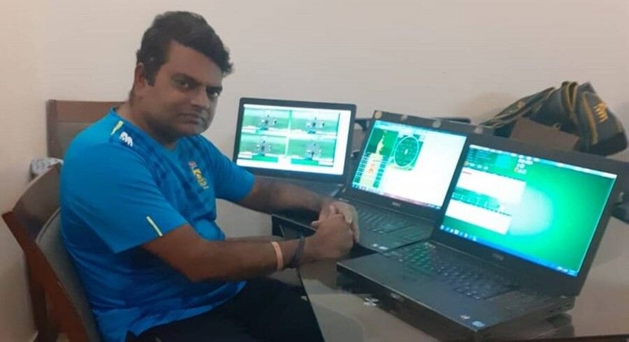 South Africa's Indian performance analyst denied Pakistan visa