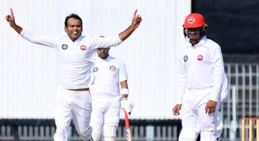 Nauman Ali inspired by Vettori, Herath