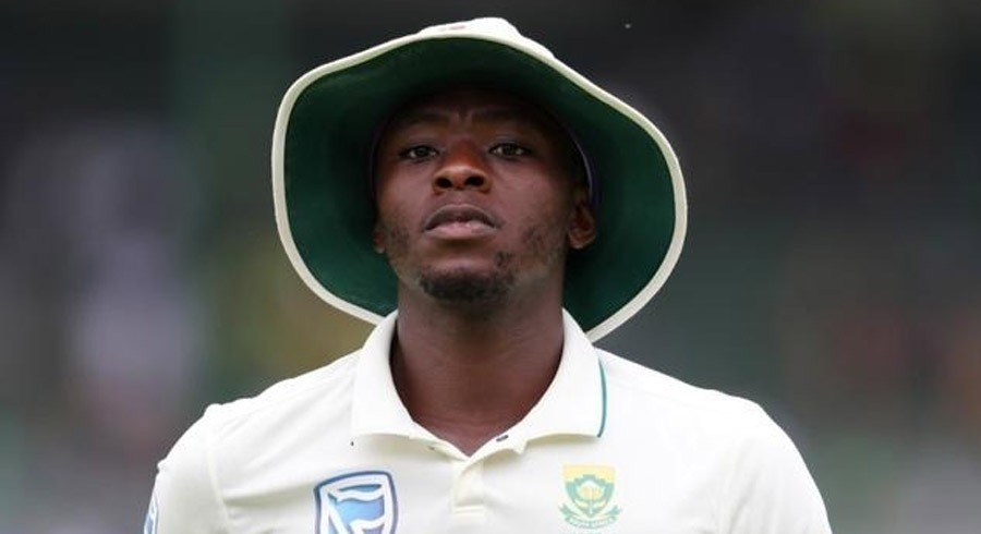 I'm expecting Pakistan to come out fighting: Rabada
