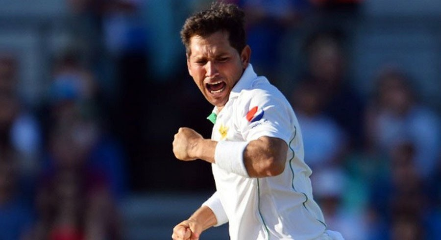 Yasir Shah makes bold claim ahead of South Africa Tests