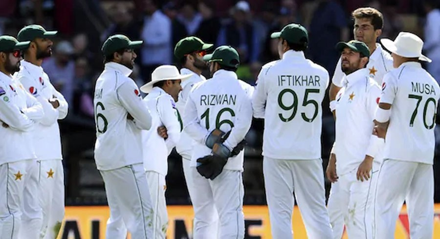 Pakistan cricket's experimental laboratory continues trend of failure