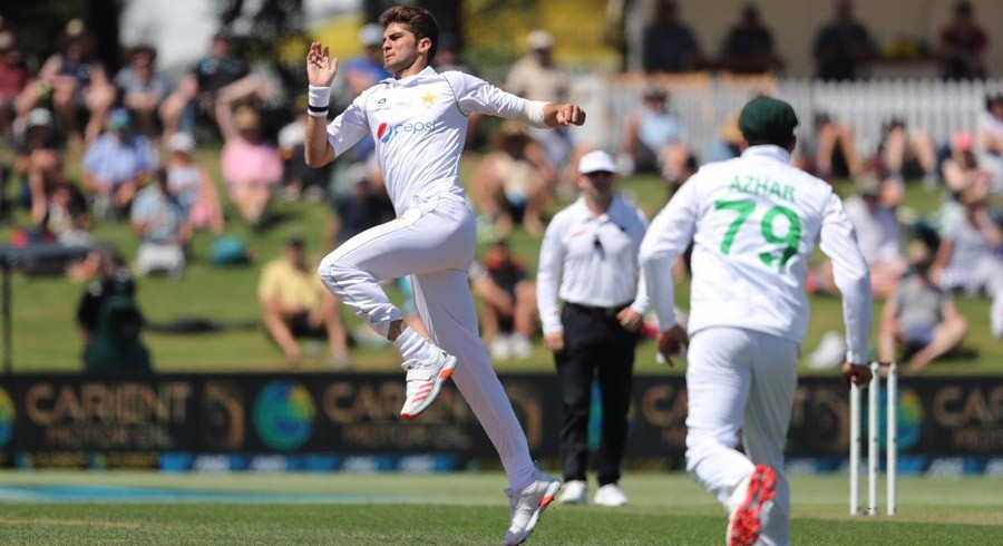 Pakistan's likely playing XI for first South Africa Test