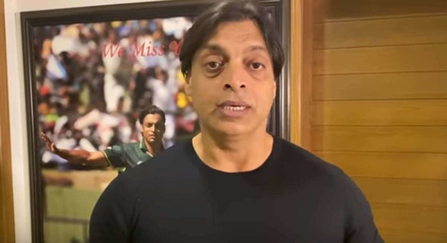 Shoaib Akhtar warns Pakistan ahead of first South Africa Test