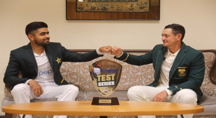 Test rankings permutations as Pakistan take on South Africa