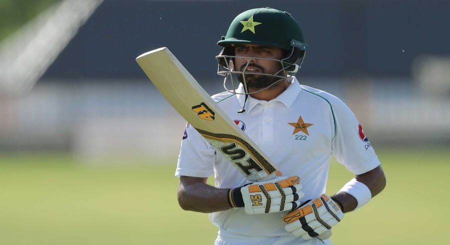 Poor past against South Africa does not concern Pakistan: Babar Azam