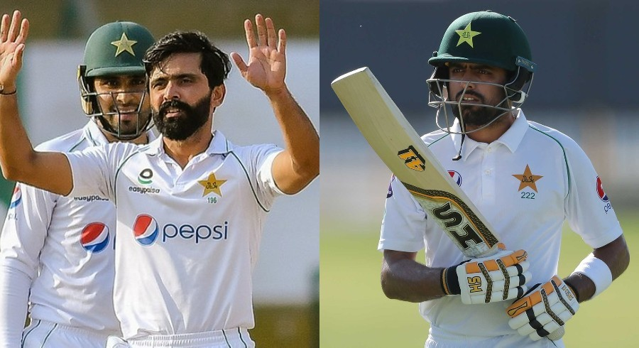 Babar Azam's captaincy should be as relentless as Fawad Alam's batting