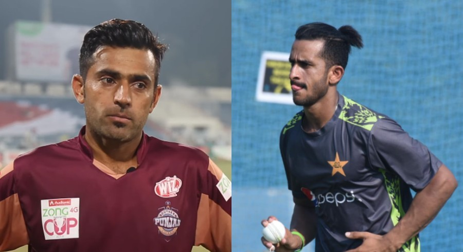 Zahid Mehmood, Hasan Ali included in Pakistan squad for South Africa T20Is