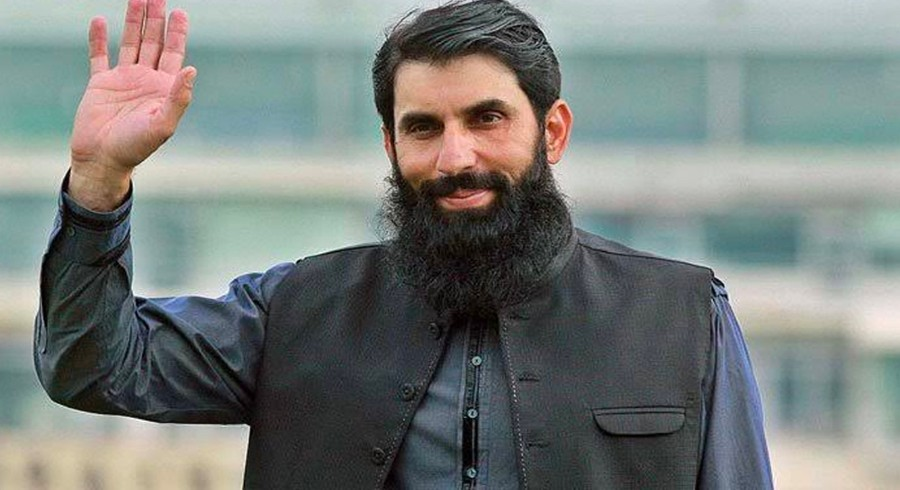 Misbah wants Pakistan to be among top three sides in all formats