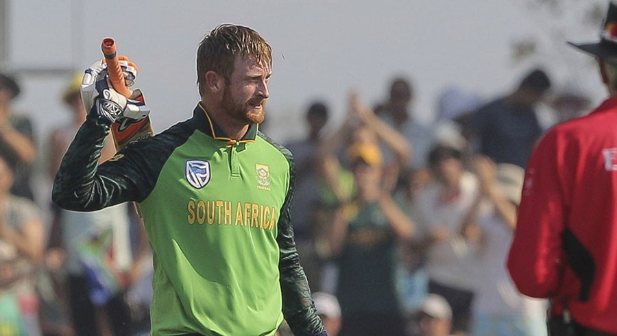 Heinrich Klaasen rejects 'second-string' side tag ahead of Pakistan T20Is