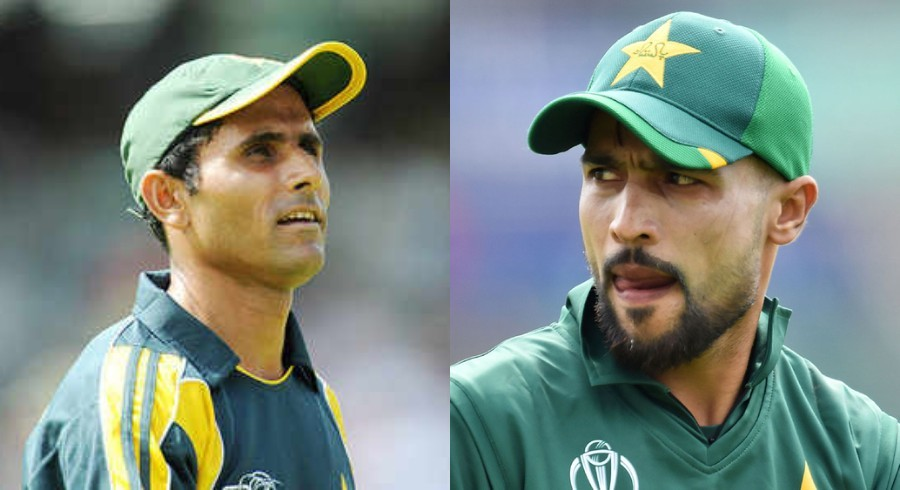 Abdul Razzaq disappointed over Mohammad Amir's retirement