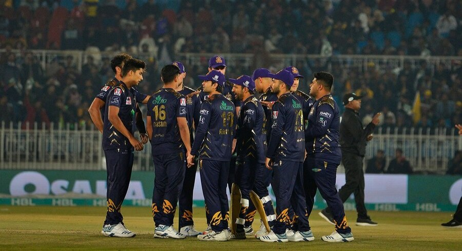 Quetta Gladiators banking on searing pace, power hitting for HBL PSL 6