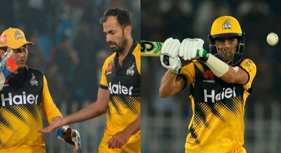 Zalmi relying on experienced trio ahead of HBL PSL 6
