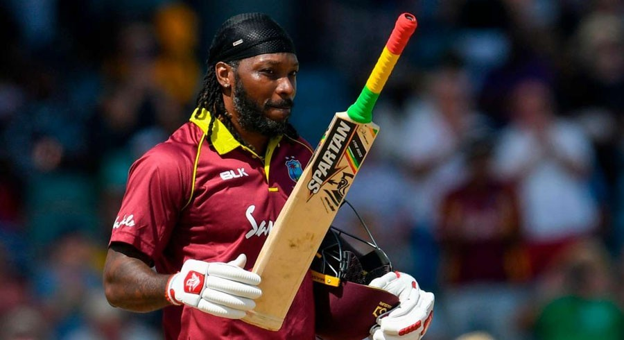 Chris Gayle confirms limited availability for HBL PSL 6
