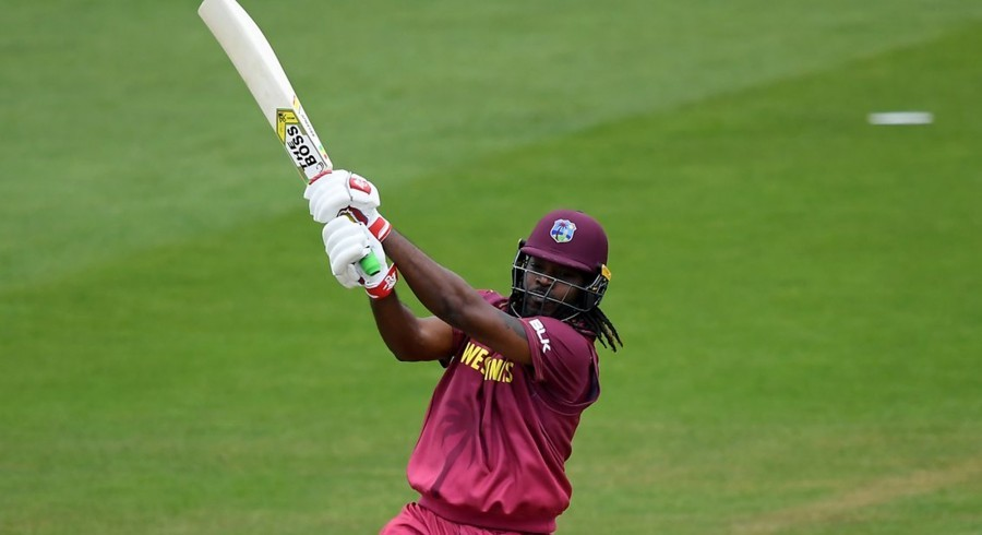 Chris Gayle eager to start HBL PSL 6 with a bang