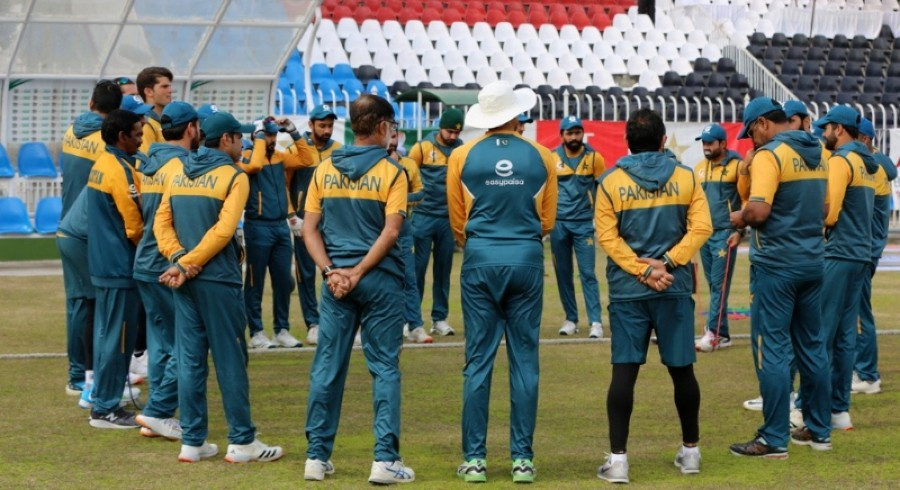 Pakistan cricketers set to receive coronavirus vaccinations in March