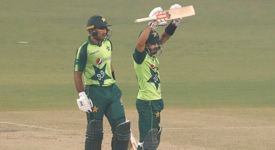 Was surprised to get Multan Sultans captaincy: Mohammad Rizwan