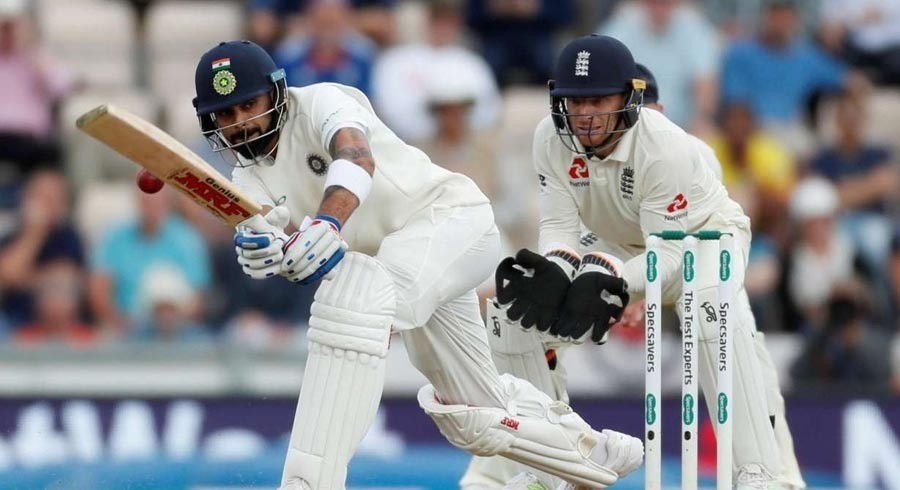 Kohli's pink-ball plan: Treat it like normal Test with reversed sessions