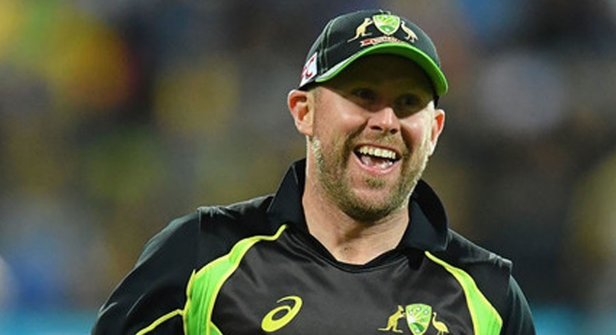 Australian team touring Pakistan would be 'awesome': Ben Dunk