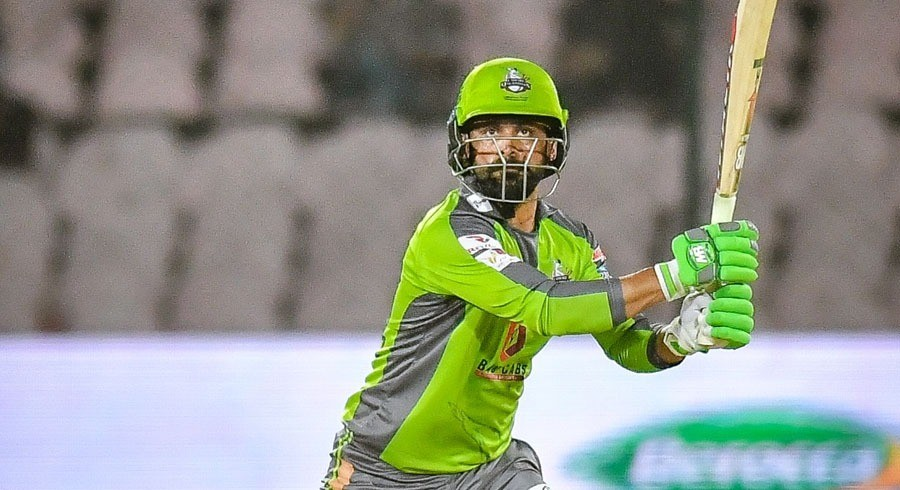 Qalandars' Hafeez looking forward to match against Kings